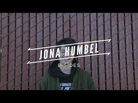 Tilt 2 - Jona Humbel B Sides