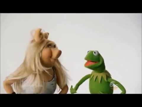 Hazel O'Connor vs Miss Piggy Will you  video edit