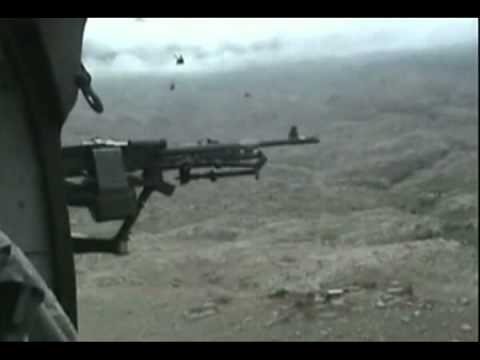 Bad Ass Military News Clip - Special Forces Attack Taliban Fighters