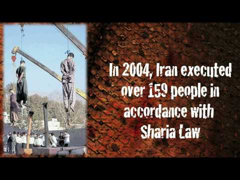 Iranian Executions, Tortures and Sinister Mutilations