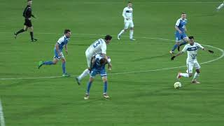 Саммари матча «КАМАЗ» 1:2 «Нефтехимик»
