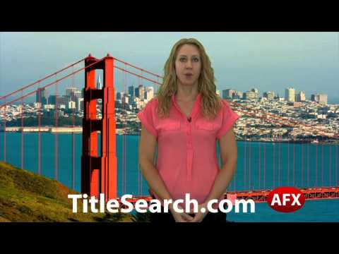 Property Title Records In Orange County California | AFX