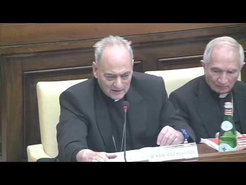 Bishop Marcelo Sánchez Sorondo | Laudato Si