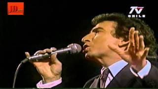 Jose Luis Perales - Por Amor ( HD ) Viña Del Mar 1.984