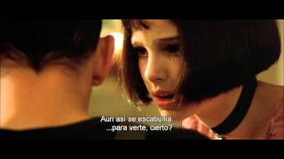 Download lagu Escena censurada de Leon El Profesional MP3
