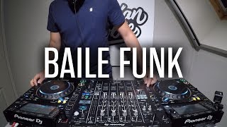 Baixar Moombahton, Baile Funk x R&B 2018 Mix | The Best of Baile Funk 2018 by Adrian Noble