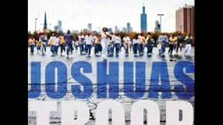 Everybody Give Him Praise ~Joshua