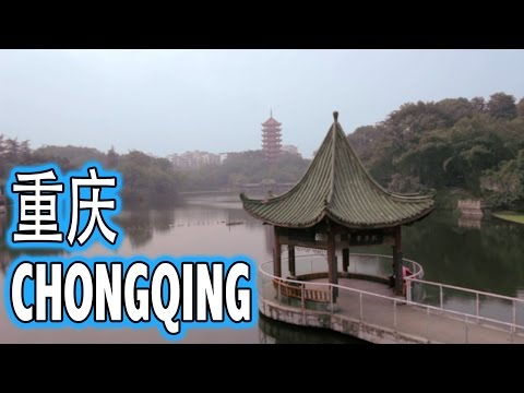 CHONGQING - China | Vlog 8