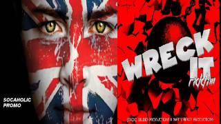 [NOTTING HILL 2014] Triniboi Joocie - Must Be In That - Wreck It Riddim - UK Soca 2014