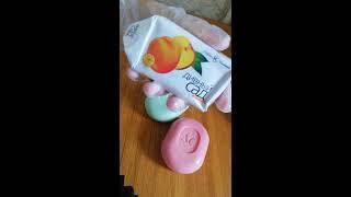 Dry Soap Cutting / NC/ резка сухого мыла Невская Косметика