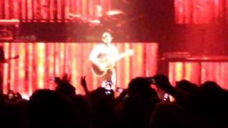 Darius Rucker Wagon Wheel - Uncasville, CT 3 28 14.mp3