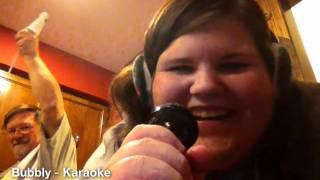 Bubbly (Karaoke)