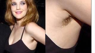 Repeat youtube video Hairy Celebrities