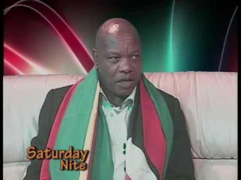 Thecla Wilkie Chats with Karikoga Kaseke, CEO Zimbabwe Tourism Authority - ZTA