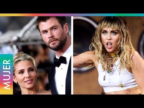 La grave advertencia del hermano de Liam a Miley Cyrus