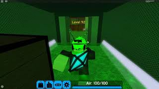 Sinking Ship WITHOUT shortcuts (Solo) FE2 Roblox