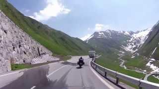 Furkapass (Alpen)
