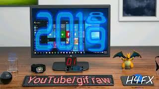happy new year 2019 gif raw