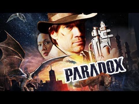 Paradox Film