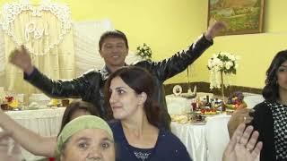 езидская свадьба Ромы и Лиянны 23.09.2017