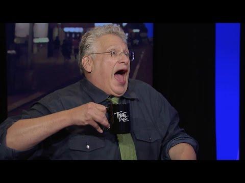 """Theater Talk: Harvey Fierstein on """"Hairspray LIVE!"""""""