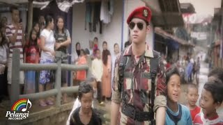 Pop - Al Ghazali - Kurayu Bidadari (Official Music Video) | Army Version | Soundtrack Anak Langit
