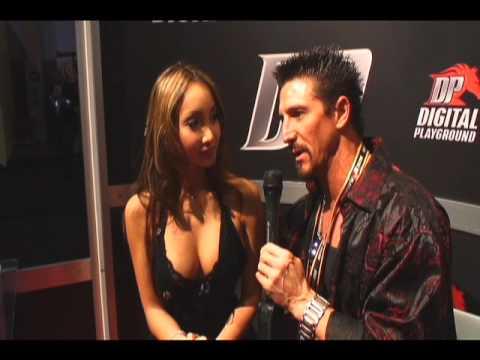 AVN Katsuni interview