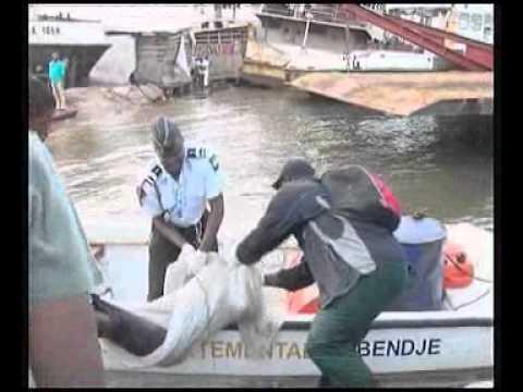 Un évadé de prison tué à Port-Gentil