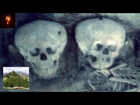 Biggest Pyramid On Earth Found Hidden In Mexico?