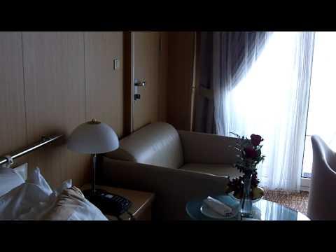 Celebrity Millennium Concierge Class Cabin C1