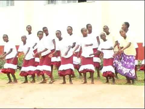 Harusi- Kitui Mulutu Catholic Choir