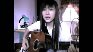 Tieng Goi Buc Tuong guitar cover