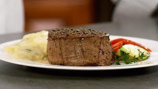 Easy Dinner Ideas: Filet Mignon
