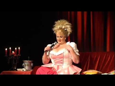Daphne de Luxe | Das pralle Leben (Ausschnitte) | Comedy & Musik