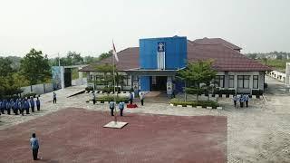 Upacara Hari Kesaktian Pancasila Kantor Wilayah Kemenkumham Kalimantan Tengah