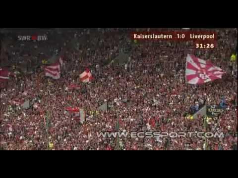 Bongda24h   Thua Kaiserslautern  Roy Hodgson chua bi t d n mùi chi n th ng   Liverpool