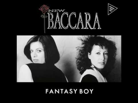 New Baccara - Fantasy Boy 2017 (RDC Special Maxi Re-Mix)