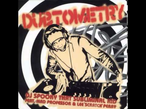 01 Alter Echo Dubtometry [Remix]