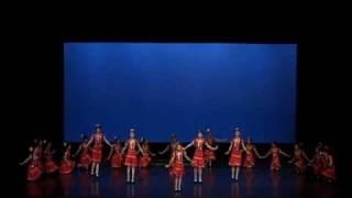 寶覺小學@2010第四十六屆學校舞蹈節