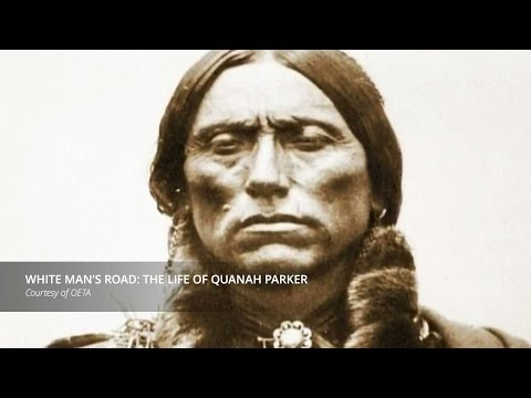 Native Peoples of Oklahoma - Protecting Native American Communities - 4.2.4 OETA: White Man's Road