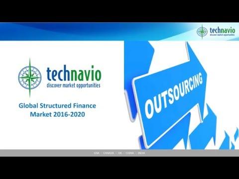 Global Structured Finance Market 2016-2020