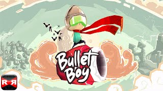 Bullet Boy (By Kongregate) - iOS / Android - Gameplay Video