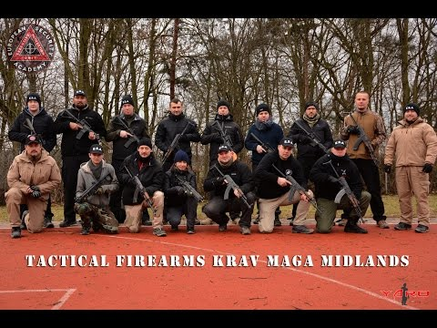 Tactical Firearms Training in Poland - by European Security Academy