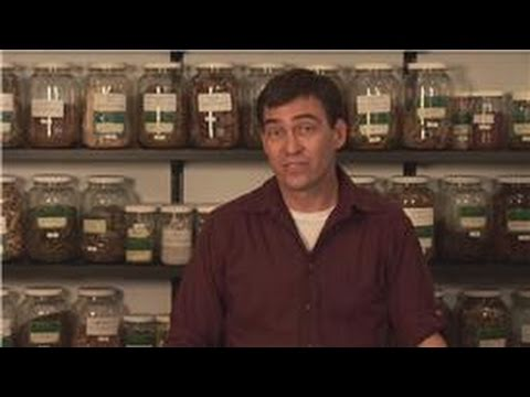 Basic Herbal Remedies : Herbal Medicine for Excessive Sweating