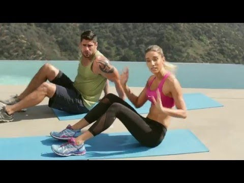 Spin to Slim 30-Minute Workout Plan | Shape Magazine