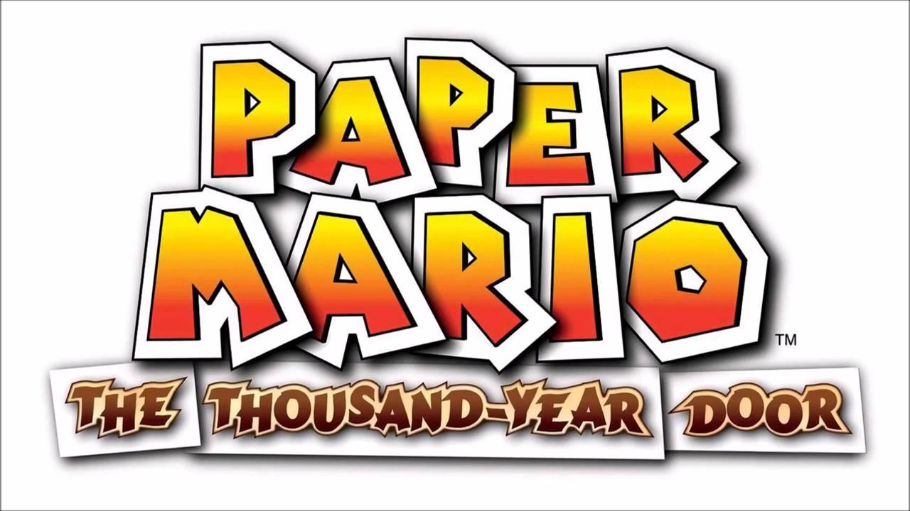 Boss - The Shadow Sirens - Paper Mario: The Thousand Year Door - Boss - The Shadow Sirens - Paper Mario: The Thousand Year Door