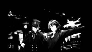 Jack The Ripper vs Kira - Rap Battle (Audio)