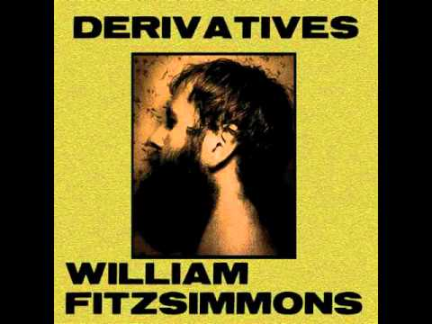 william fitzsimmons (pink ganter rx) - so this is goodbye