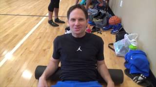Dunk Session 54 Video