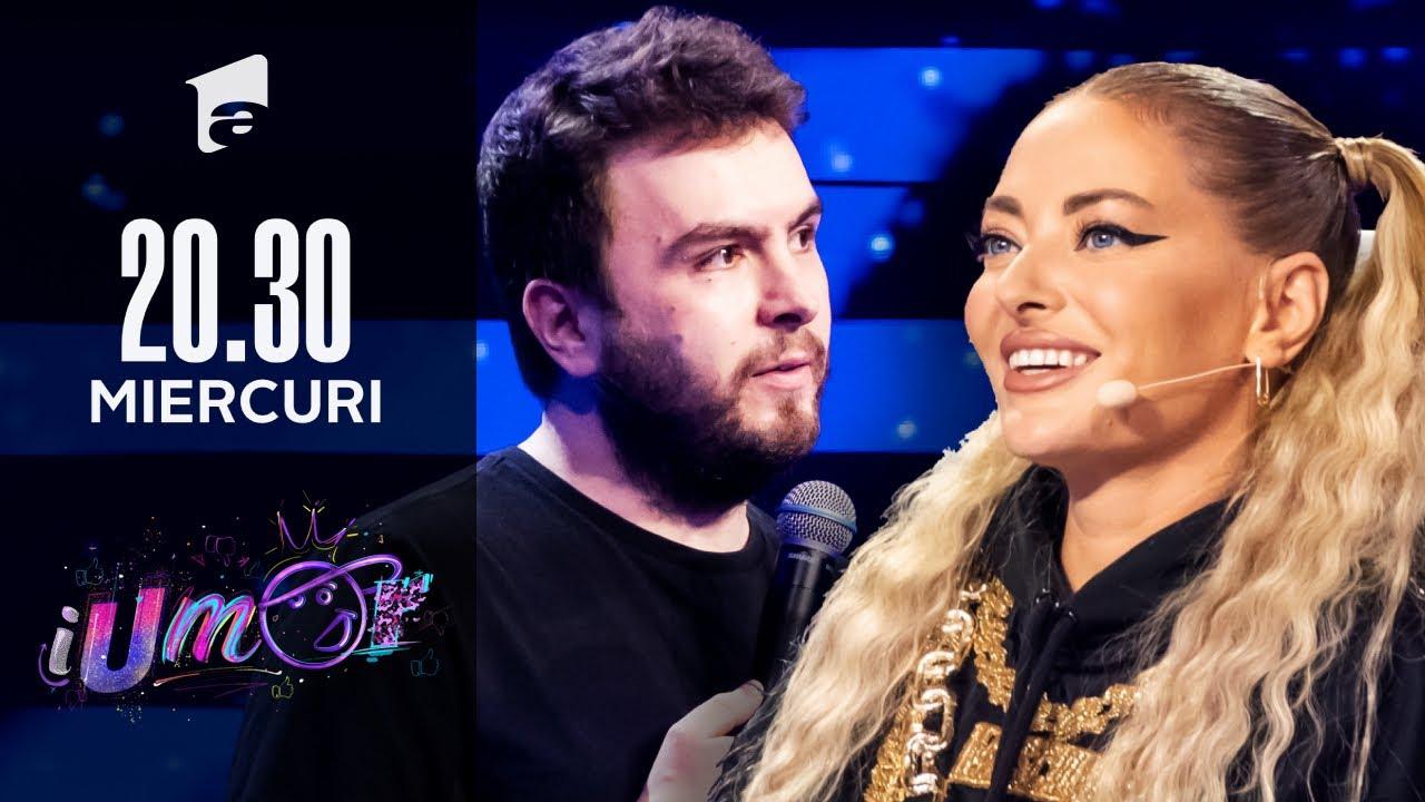 iUmor 2021 | Special guest Victor Pătrășcan: